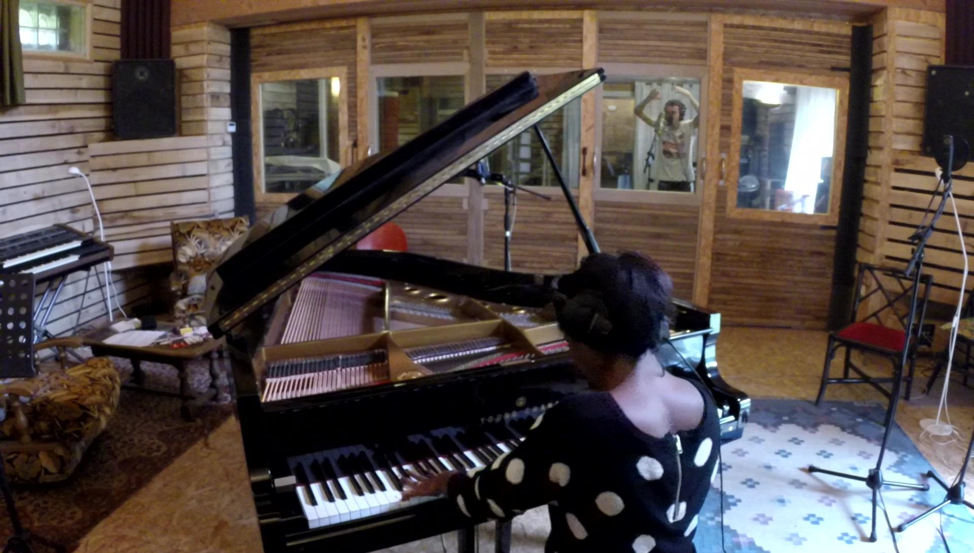 studio la boîte à meuh - piano young chan