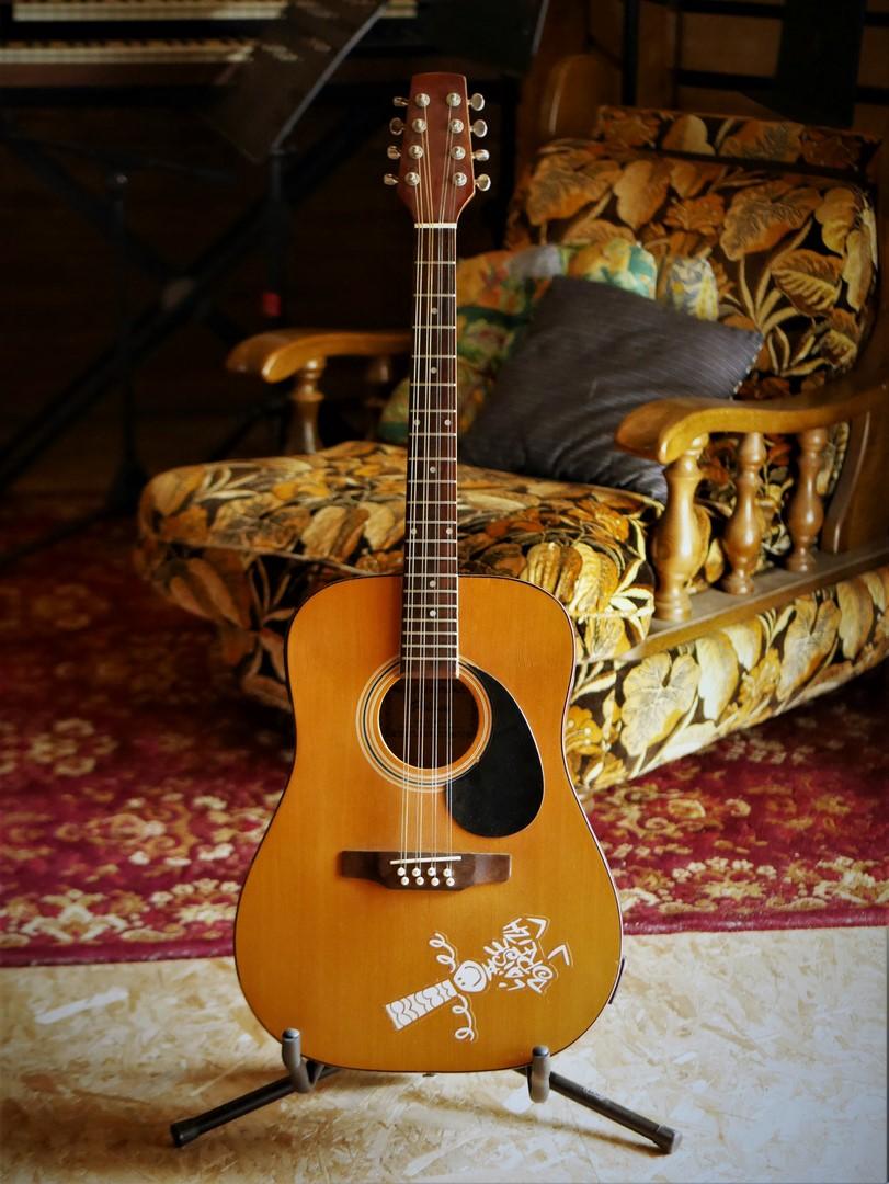 studio-la-boite-a-meuh-guitare-bouzouki-face
